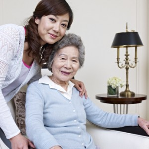 assisted living Clark County WA