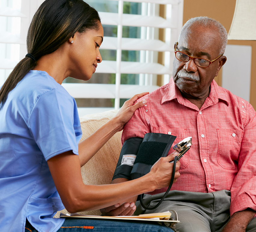 Adult Family Home Vancouver WA certified caregivers