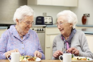 assisted living in Clark County WA